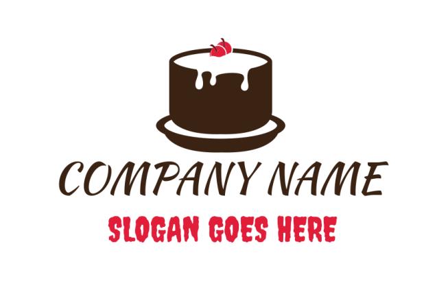 400 Elegant Cake Logos Design A Free Cake Shop Logo