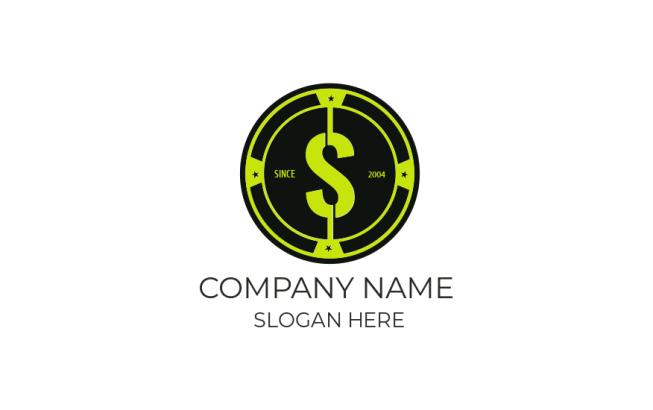 Free Money Logos Cash Logo Creator