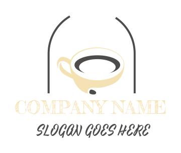 200 Best Tea Cup Logos 50 Off Create A Tea Shop Logo
