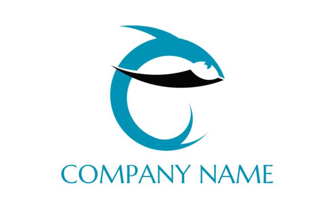 Free Fishing Logos | LogoDesign net