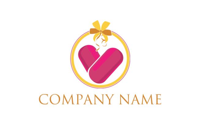Free Wedding Logos | LogoDesign net