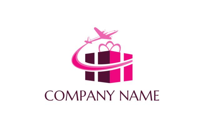 800 Gift Logos Free Creative