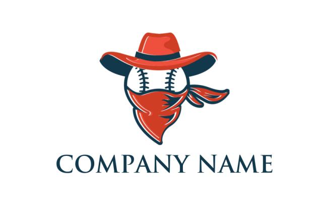 Free Baseball Logos | LogoDesign net