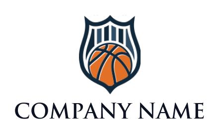 Make Free Basketball Logos Basketball Logo Creator Logodesign Net