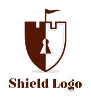 Free Shield Logos | LogoDesign net
