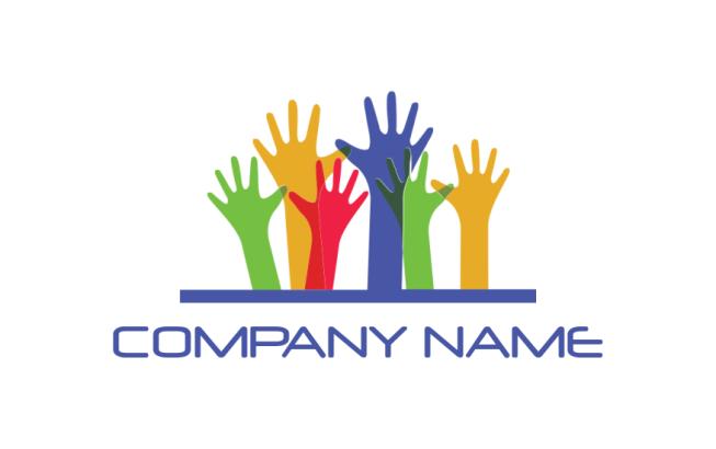 Free Art Logo Samples Studio Gallery Artist Logodesign