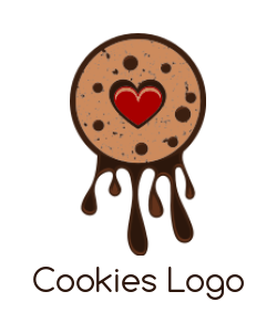 free cookies logos make a cookie logo logodesign net free cookies logos make a cookie logo