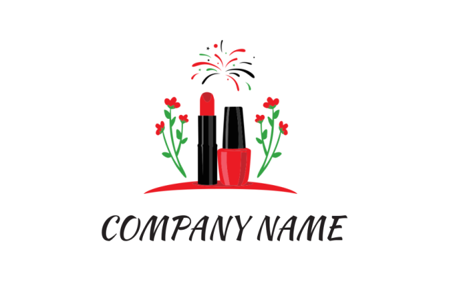 Free Cosmetic Logo Maker