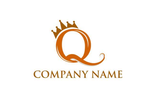 Get Free Beauty Logo Maker Hair Nail Salon Logodesign