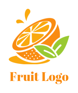 free fruit logos design a fruit logo logodesign net free fruit logos design a fruit logo