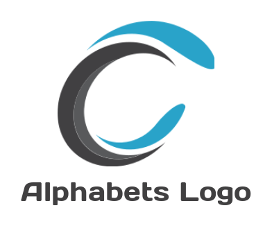 Free Letter Logos For Every Alphabet By Logodesign Net
