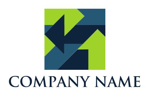 Get Free Logos Advertising Agency Talent Logodesign