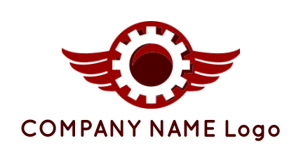 Tools Made Of Car Logo Template By Logodesign Net