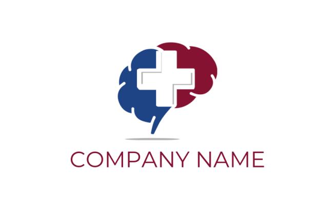 Mental health   Logo Template by LogoDesign.net