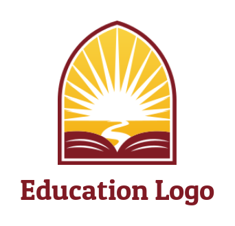 Outstanding Education Logo Design For School Institution And College