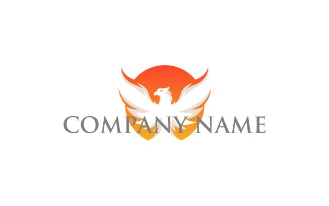 Free Bird Logos Make A Bird Logo Design Logodesign Net