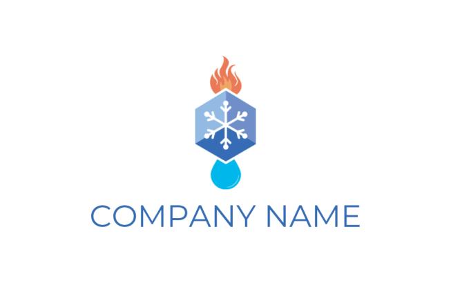 Free Fire Logos | Fire Department Logo | LogoDesign net