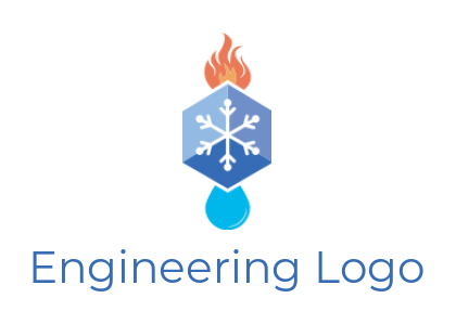 Free Engineering Logos: Oil & Energy, Petrochemical Logo Design