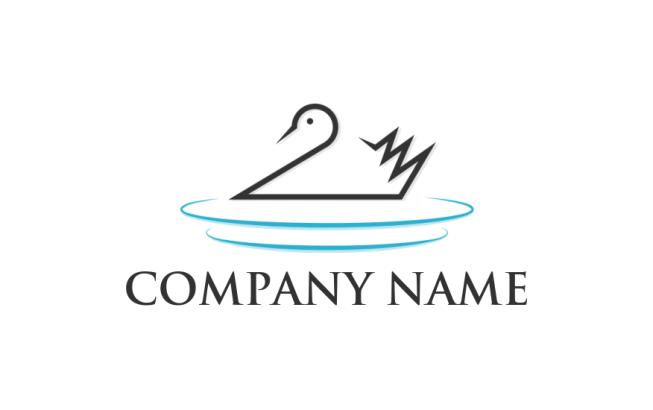 Hanger Logo Design Free Download