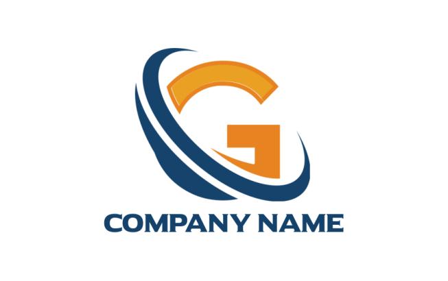 free letter g logos logodesign net free letter g logos logodesign net
