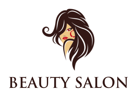 2500 Elegant Beauty Salon Logos Try Free Beauty Parlor Logo